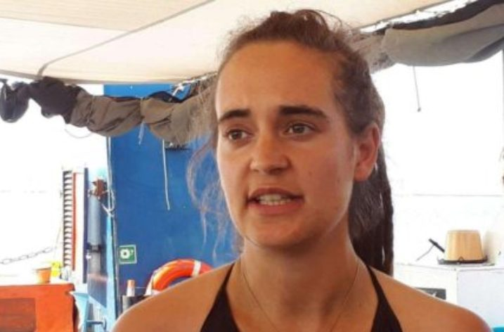 #Free Carola: Salvare vite non è reato