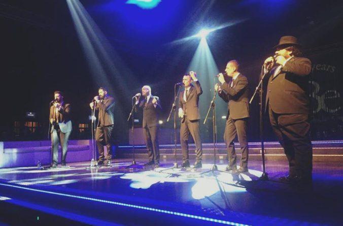 """Amalfi in Jazz: nella terza serata i Neri per Caso con  """"We love Beatles"""""""
