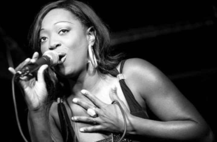 Dagli USA al Baronissi Blues Festival: Shanna Waterstown guest star internazionale