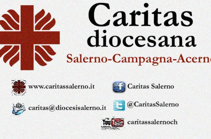 Ladri tentato di rubare il furgone della Caritas: la denuncia di don Marco Russo