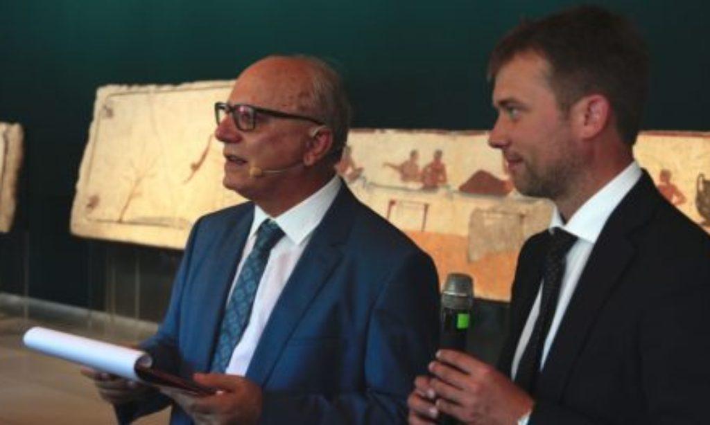 """Giffoni Film Festival 2019: il tema è """"Aria"""""""