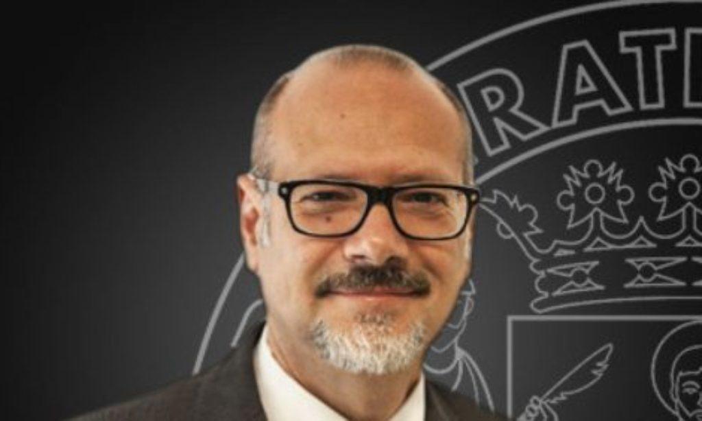 E' Vincenzo Loia, dal 1 Novembre 2019, il nuovo Rettore UNISA