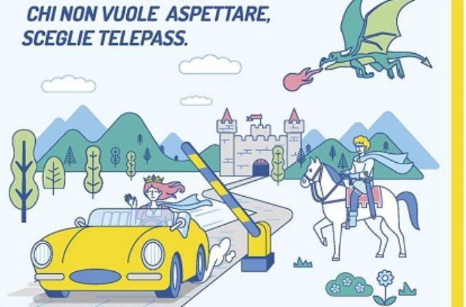 Bcc di Aquara, Telepass gratis 6 mesi per i contratti sottoscritti entro il 31 agosto