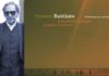 Franco Battiato e la copertina del disco Torneremo Ancora