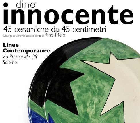 Con le ceramiche della Fornace Falcone la mostra a Salerno ...