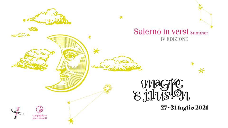 locandina Salerno in versi